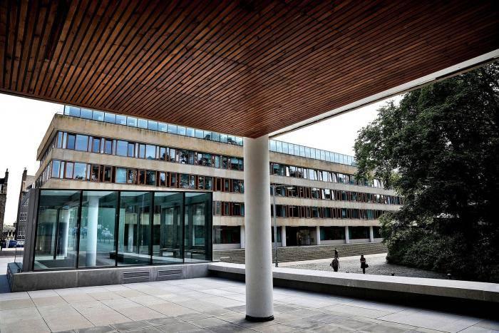 PPLS Scholarships At University Of Edinburgh - UK 2019