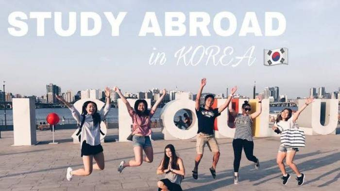 870 Korean Government Scholarships for Developing Countries – 2021