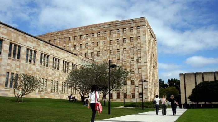 George Essex Evans International Scholarship At University of Queensland - Australia 2020