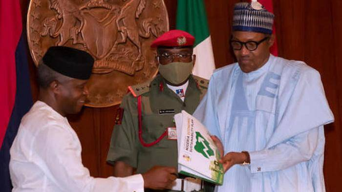 NYSC orientation Camps Exercise Should be Suspended for two years - Vice President Osinbajo's Committee