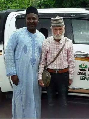 Ahmadu Bello Losses a professor after a Short illness