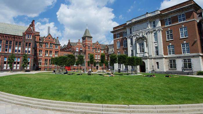 ULMS West Africa Excellence Scholarships At University of Liverpool - UK 2021