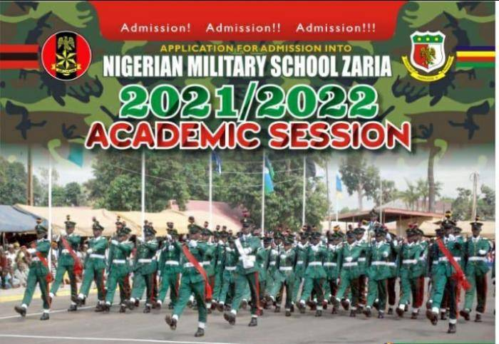 Nigerian military school opens admission for 2021/2022 session