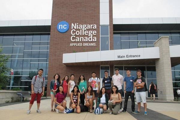 Africa Continent Scholarship at Niagara College, Canada - 2021