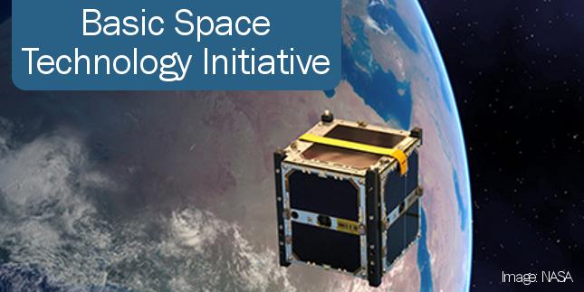 Basic Space Technology Initiative Fellowship Programme 2021
