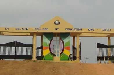 TASCE In Affiliation With OOU Post-UTME 2019: Cut-off mark, Screening and Registration Details