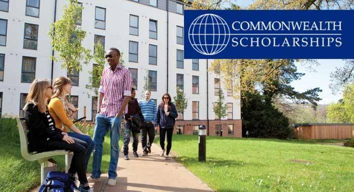 2020 Fully-Funded ACU Scholarship Scheme For Commonwealth Countries
