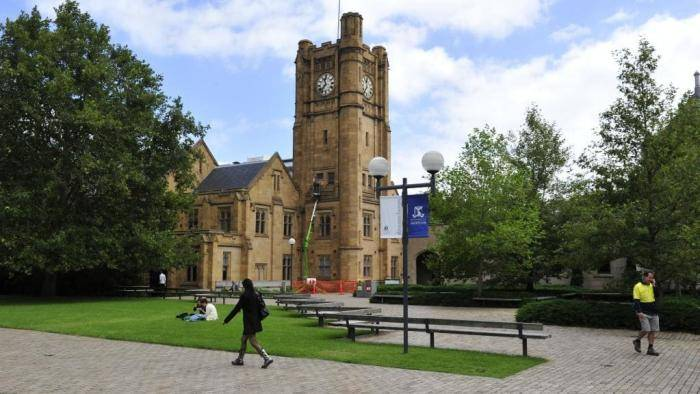 International Partner Scholarships At Melbourne University - Australia 2019