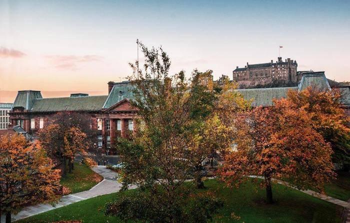 International Scholarships At Edinburgh College Of Art - UK 2019