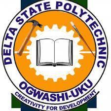 Delta Poly Ogwashiuku ND Full-time Admission List, 2018/2019 Out