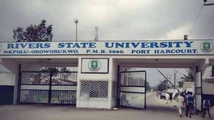 100-level RSUST student drowns in a pool in UNIPORT