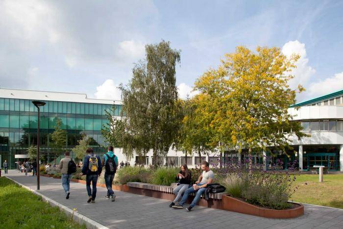 Fontys University Of Applied Sciences ACI Creative Mind Scholarships - Netherlands 2018