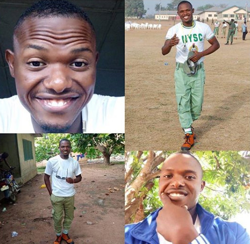 Corps Member Dies One Month to Passing Out