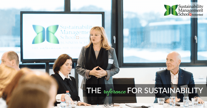Make It Happen Scholarship Contest At Sustainability Management School, Switzerland 2018