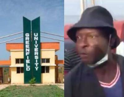 Abducted Greenfield university students released after payment of ransom (video)