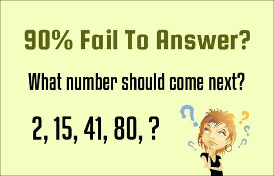How Long Will It Take You To Solve This?