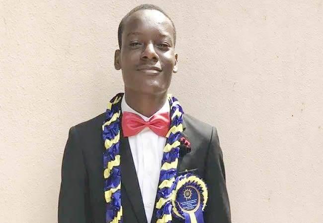 Peter Arotiba Emerges as WAEC Overall Best Student