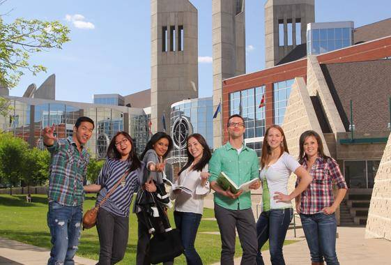 Provost's Entrance International Scholarship at MacEwan University, Canada 2020