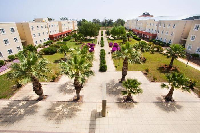 Graduate Program Scholarships at Eastern Mediterranean University, Turkey - 2021