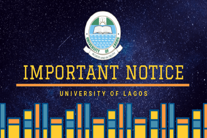 UNILAG Releases Programme of Events for the 2018 (50th) Convocation Ceremony