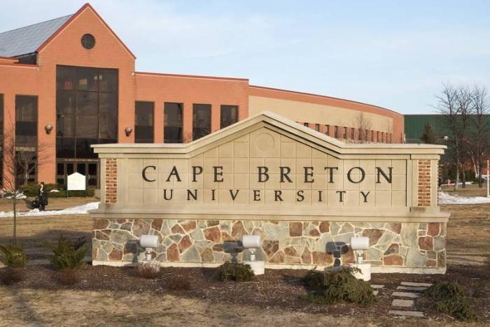 Entrance Scholarships at Cape Breton University, Canada 2021