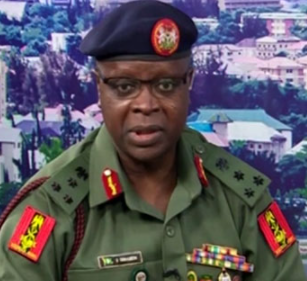 Corps members can be mobilized for war -NYSC DG