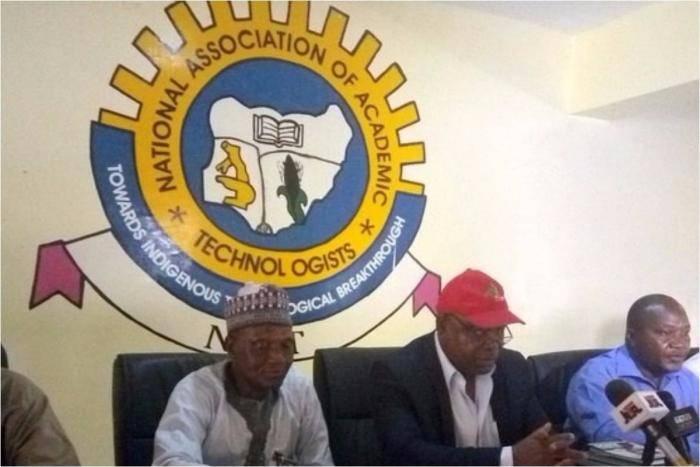 SSANU, NASU, others threaten strike action over sharing formula of N40 Billion allowance