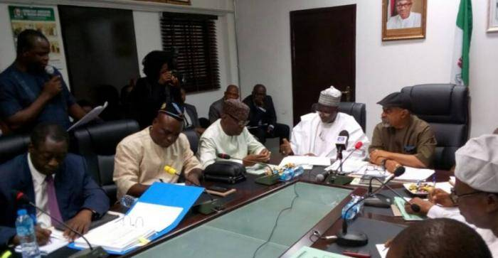 ASUU Strike Update Day 11: FG Holds Meeting With ASUU Today