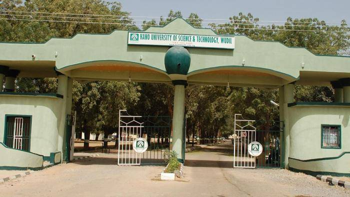 KUST, Wudil Postgraduate Admission List For 2018/2019 Session