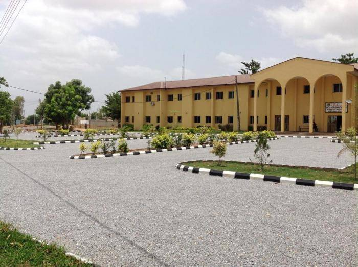 NSUK Postgraduate Admission List, 2018/2019 Out