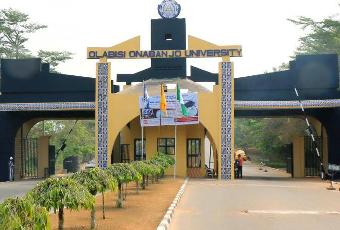 OOU Acceptance Fee Payment Guidelines 2019/2020 [Freshers]
