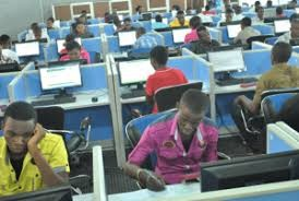 JAMB Planning To Have Candidates Take UTME From Their Homes In Future