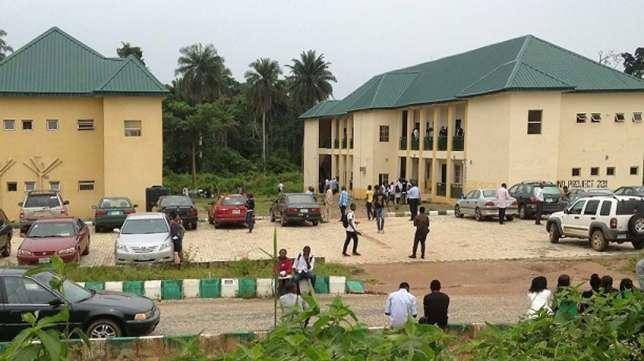 FUOYE Shut Down Over Students' Protest