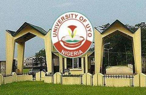 UNIUYO Acceptance Fee Payment Procedure, 2018/2019