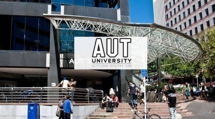 International Academic Achievement Scholarships 2021 at Auckland University of Technology – New Zealand