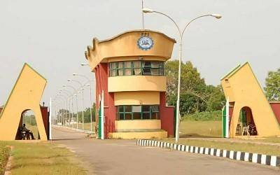 ILAROPOLY ND Admission Form (Part-time), 2019/2020 Is Out