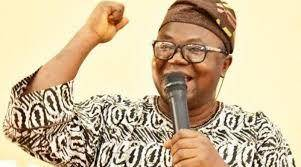 We are still in consultation with our members - ASUU President