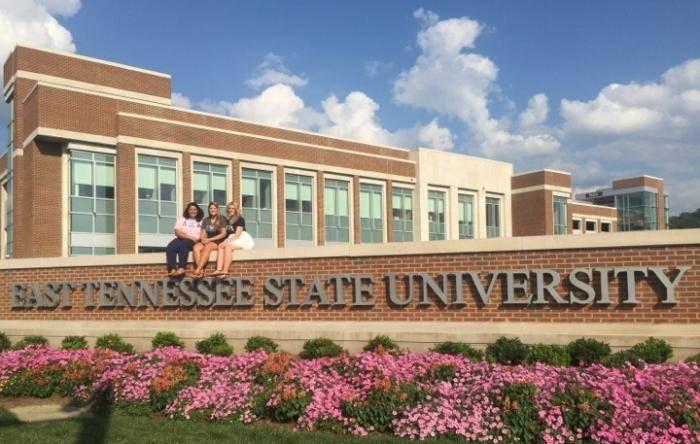 International Students Academic Merit Scholarship at East Tennessee State University, USA 2020