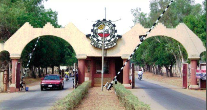 MAUTECH 2nd Batch Admission List, 2018/2019 Out