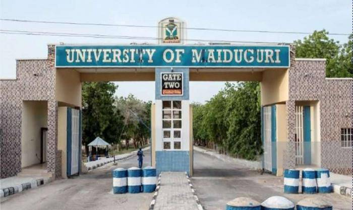 UNIMAID Direct Entry Admission List, 2018/2019 Out