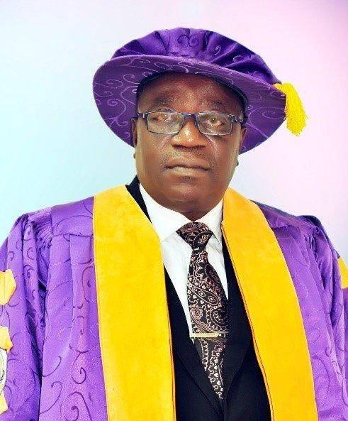 AAUA appoints Professor Ige E. Olugbenga as substantive Vice Chancellor