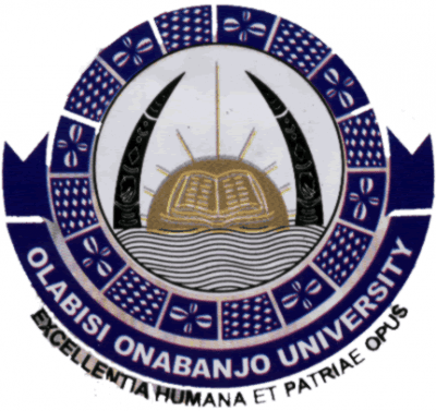 Olabisi Onabanjo University (OOU) Introduces e-Transcript Service for Graduates