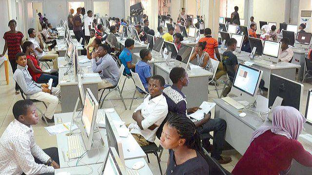 JAMB Hands Over More 2020 UTME Candidates To Police Over Malpractices