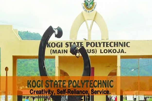 Kogi State Polytechnic departmental cut off marks for 2020/2021 session