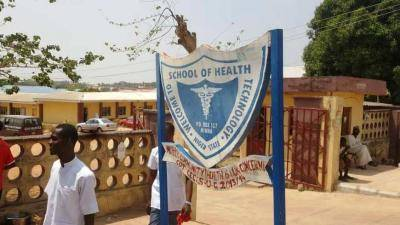 School Of Health Technology Minna Admission Form for 2020/2021 Session