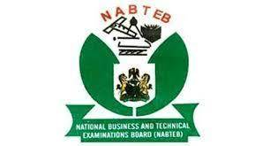 NABTEB GCE (Nov/Dec) Registration Form, 2019/2020