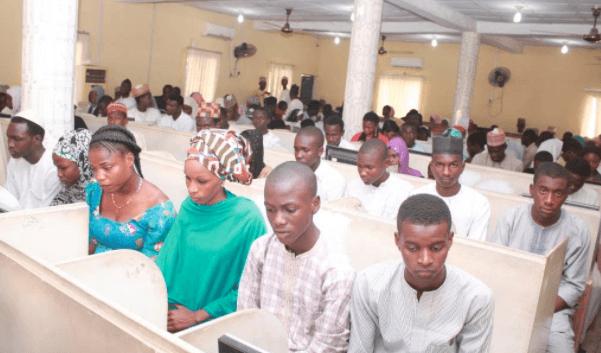 390 Visually Impaired Participate in 2019 UTME Across Nigeria