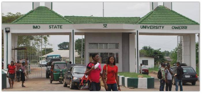 IMSU Reacts to Viral Randy Footage of Lecturer, Sets Up Probe