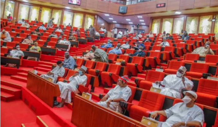 Breaking: House of reps make agricultural science a compulsory subject in secondary schools