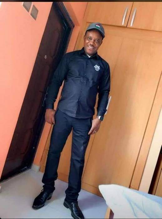 Mr America Dies in a Ghastly Motor Accident in Delta State